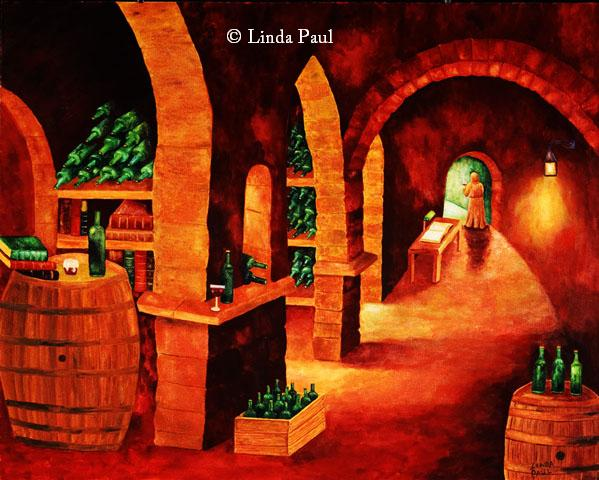 Wine Cellar Art Wine Decor Artwork Tiles Prints Paintings