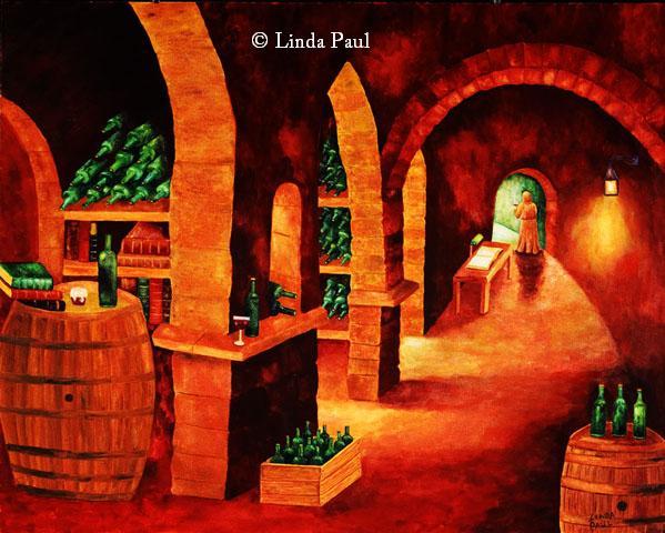 Wine Cellar Art Wine Decor Artwork Tiles Prints Paintings