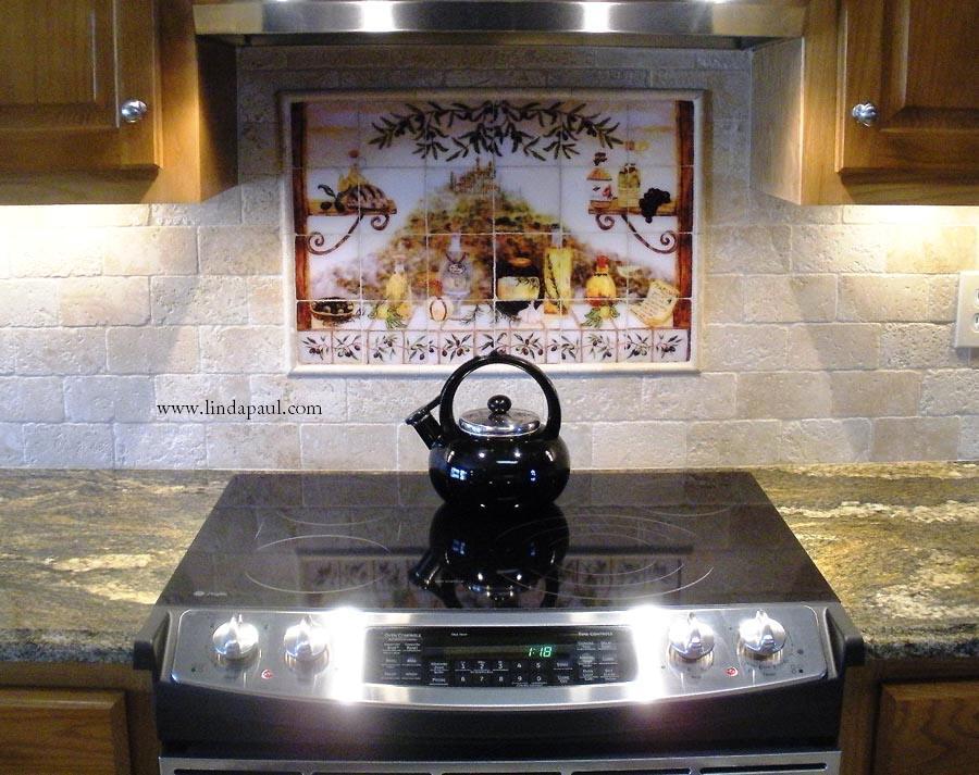 italian kitchen tile kitchens