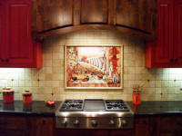 southwest kitchen backsplash tiles