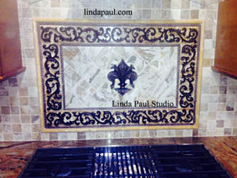 DIY  kitchen backsplash design ideas