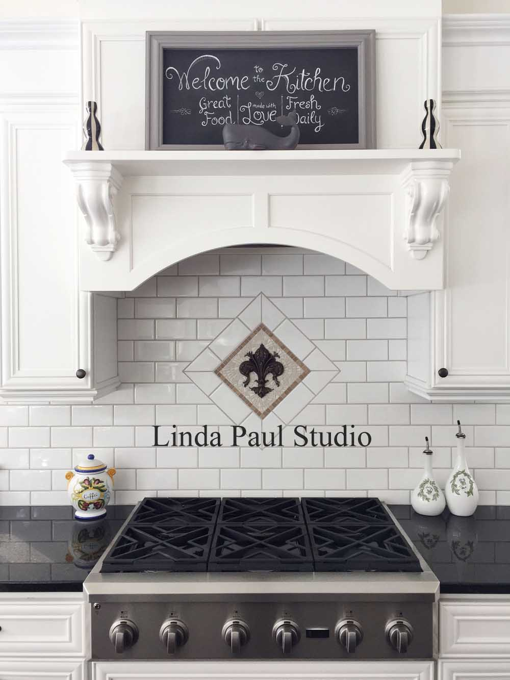 Kitchen backsplash ideas, pictures and installations