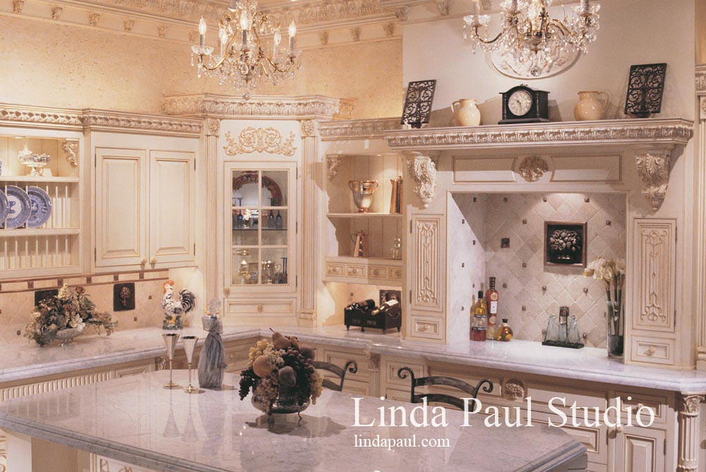 Linda Paul Studio Part 81