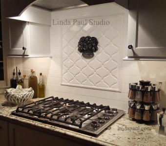 Stone Tile Backsplash >> Kitchen backsplash ideas, pictures and installations