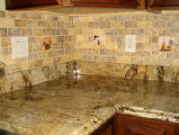 Need simple kitchen backsplash ideas?
