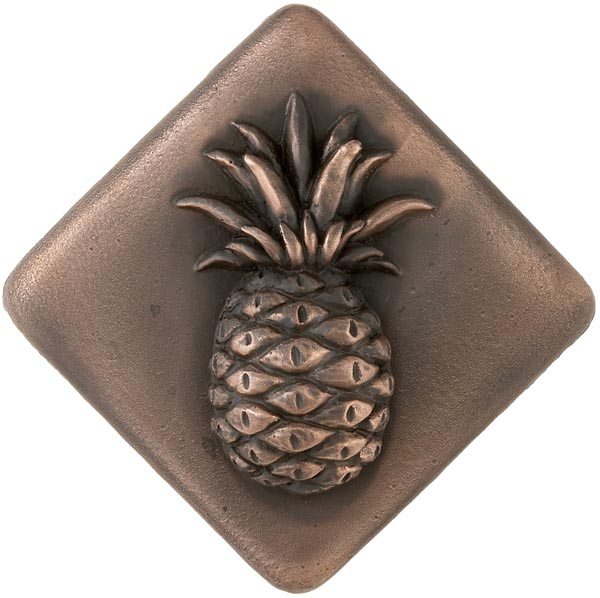 Pineapple Kitchen Backsplash Tile Mosaic Medallion