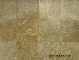 noche brwon travertine tile