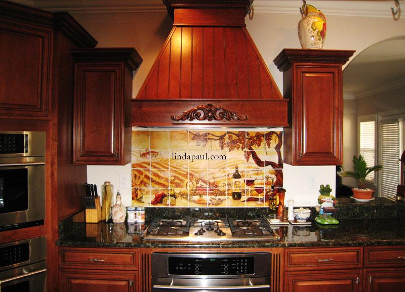 Art Of Kitchen Backsplashes