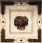 fruit kitchen decor tiles