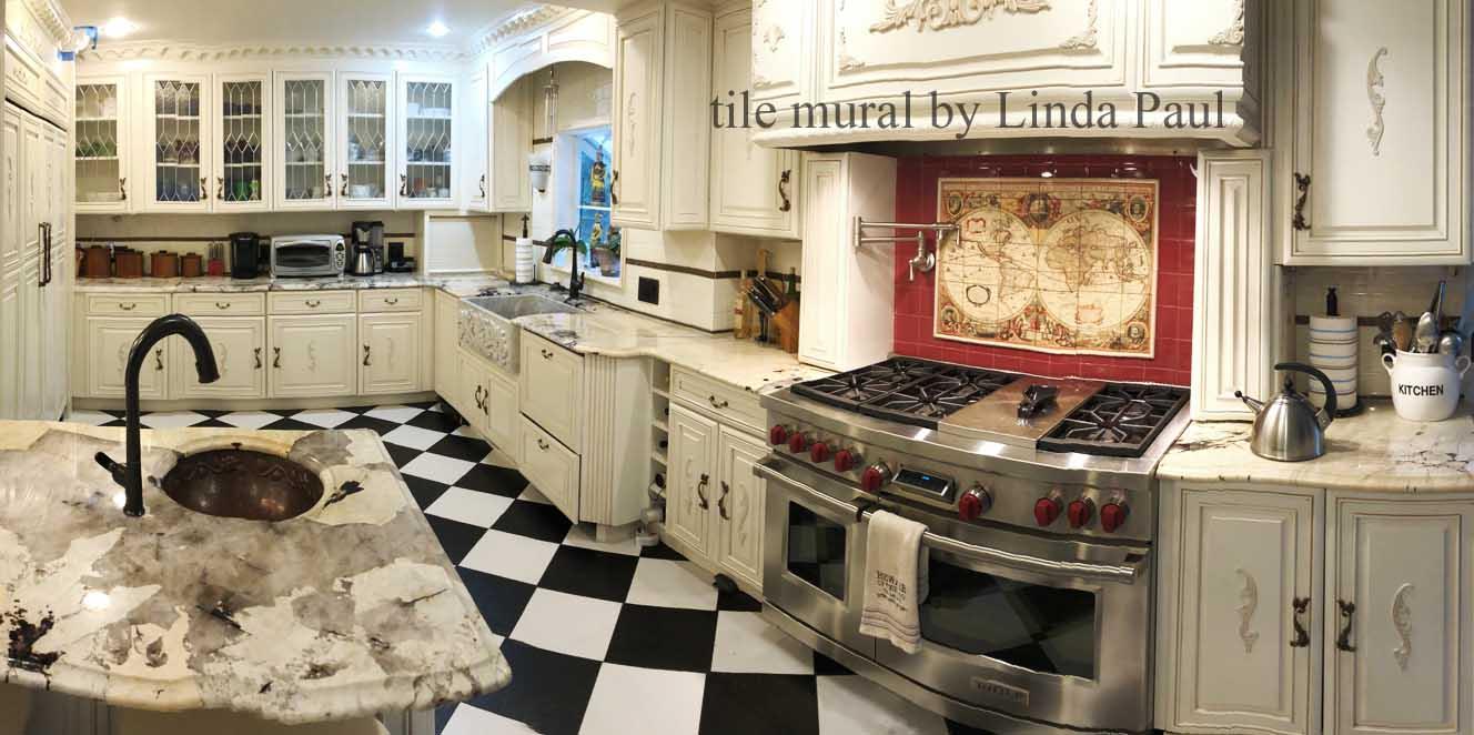 - Kitchen Backsplash Ideas - Gallery Of Tile Backsplash Pictures