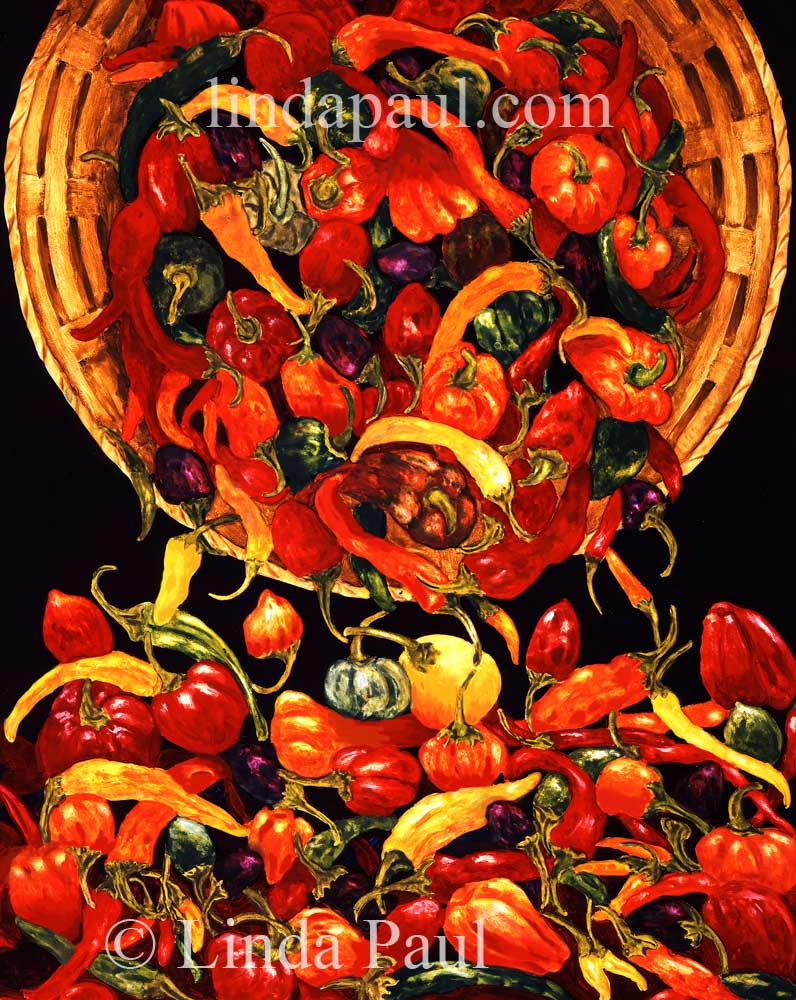 Mexican Art Prints Decor