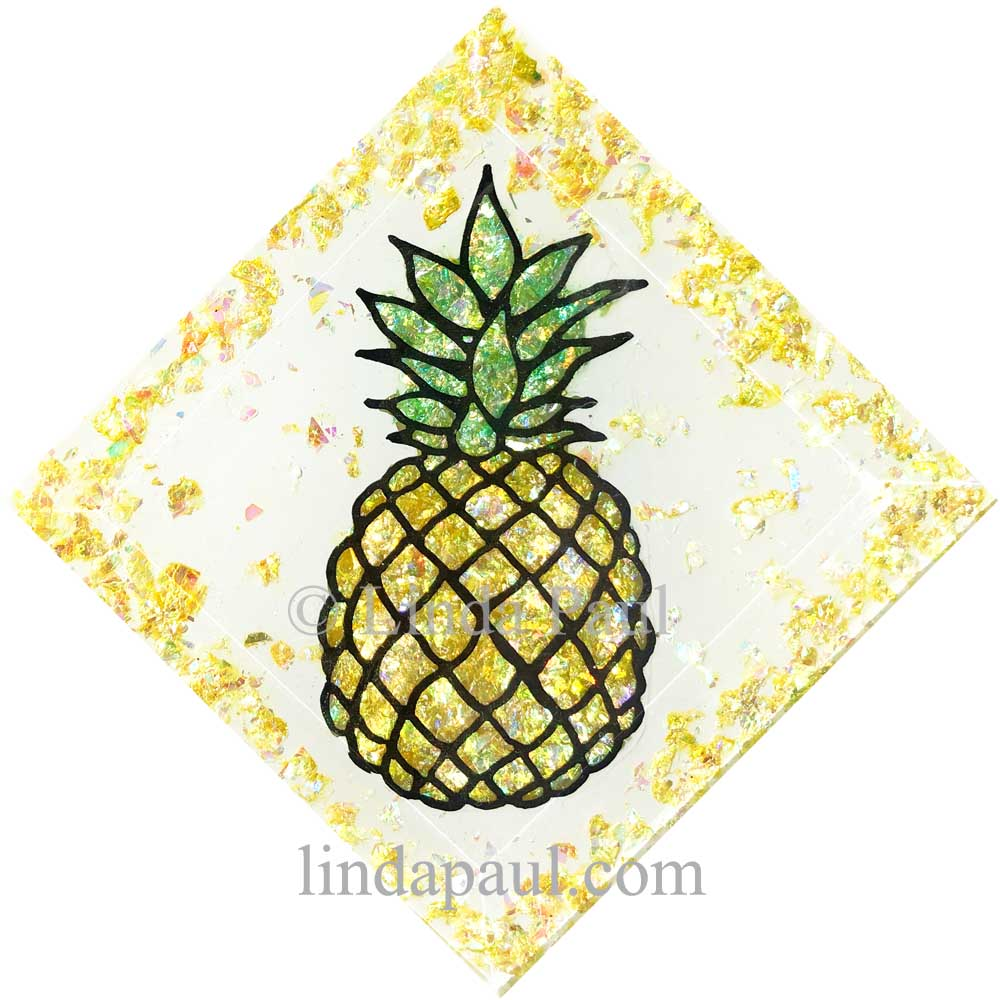 hand painted decorative tiles.htm pineapple and palm tree tropical tiles handmade glass tiles  handmade glass tiles