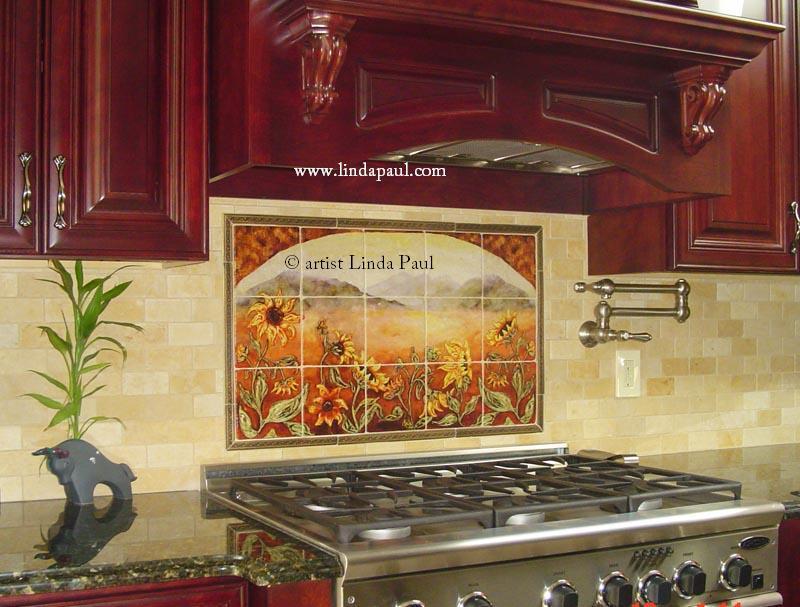 Kitchen backsplash ideas gallery of tile backsplash pictures designs for Kitchen tiles designs pictures