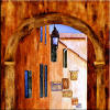 archway tile