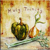 holy trinity accent tile