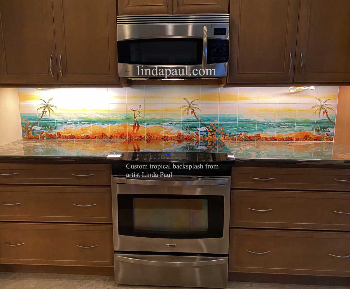 Image of: Kitchen Backsplash Ideas Pictures And Installations